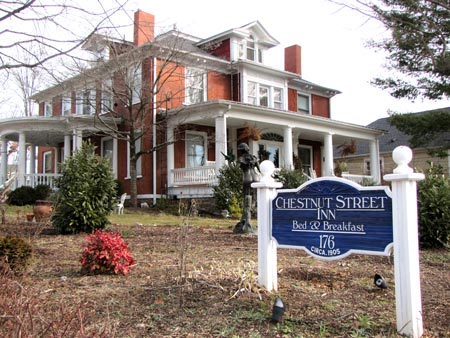 Chestnut Street Inn