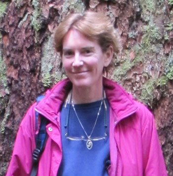 Jess Clarke, writer
