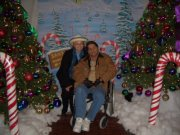 Christmas in Asheville